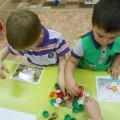 Конспект совместной игровой деятельности с детьми «В поисках золотого ключика» (для детей компенсирующей группы)