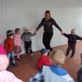 Консультация «Прогулка и её значение для детей»