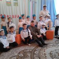 Фотоотчет о мероприятии «23 февраля— День защитника Отечества»