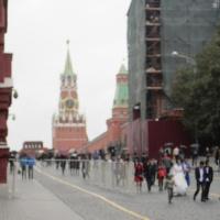 Фоторепортаж «Москва… моя Москва»