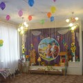 Сценарий праздника «Забавы казачат»
