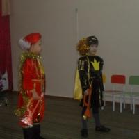 «Новогодние приключения в сказочном королевстве». Новогодняя сказка для детей старшей группы ДОУ