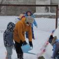 План-конспект оздоровительной прогулки для старшей группы «И в холодный зимний день быть здоровым нам не лень»