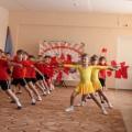 Сценарий спортивного праздника «Отечества славные сыны» для детей подготовительной к школе группы