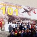 Фотоотчет о реализации педагогического проекта «Пожарная безопасность»