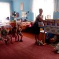 «Безопасность в доме». Конспект познавательного занятия для детей старшей группы детского сада