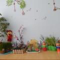 Фотоотчёт «Чудо огород» для малышей