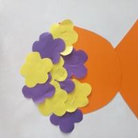 Мастер-класс к Дню матери «Букет для мамочки» из цветной бумаги