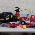 День юного пожарного. План работы с детьми младшей группы в летний период