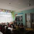 Конспект занятия по ознакомлению с окружающим миром для детей старшего дошкольного возраста «1 сентября— День мира»