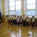 Физкультура во второй младшей группе детского сада