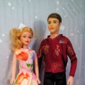Кукольная одежда своими руками (мастер-класс)