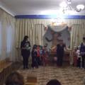 Конспект спортивного праздник в старшей группе совместно с родителями «Ловкие, быстрые»