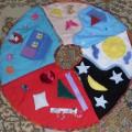 Игра «Волшебный круг» для детей младшего дошкольного возраста