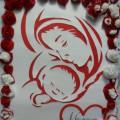 Коллективная работа «День матери»