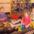 Сенсорное воспитание младших дошкольников