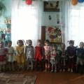 Сценарий праздника 8 Марта для первой младшей группе