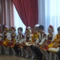 Развлечение в русском народном стиле (фотоотчет)