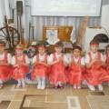 Фотоотчет фольклорного праздника «Кузьминки»
