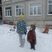 Фотоотчет «Игра «Зарница» в патриотическом воспитании детей дошкольного возраста»