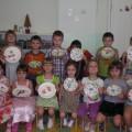 Мастер-класс «Красивая тарелка для мамы» (квиллинг)