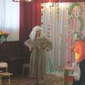 Сценарий телепередачи ко Дню 8 Марта «Тепло сердец для милых дам»