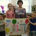 Мастер-класс по изготовлению плаката «Приглашение на выпускной праздник для сотрудников детского сада»
