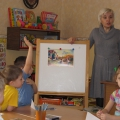 Мастер-класс «Гуси для бабуси». Изготовление детьми старшей группы из бумаги способом оригами гусей.
