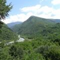 Фотоочерк «Путешествие в Абхазию»