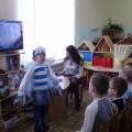 Конспект занятия в группе компенсирующей направленности для детей с косоглазием и амблиопией