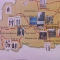 Конспект НОД по краеведению с детьми подготовительной группы «Народы Среднего Урала»