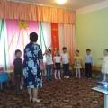 Интегрированное тематическое занятие «Путешествие в Страну доброты и вежливости» для детей старшего дошкольного возраста