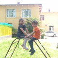 Фотоотчет «Дни здоровья в детском саду «Сочи»