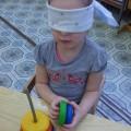 Игра-серьезное дело или развлечение? Какие игры способствуют развитию зрения детей