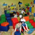«Использование мягких модулей-трансформеров в пространстве музыкального зала». Игры для развития творческих способностей детей