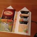 Мастер-класс к Дню учителя шоколадница «Карандашик» с пакетиками чая