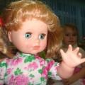 Игровая ситуация «Умоем куклу Катю» (фотоотчет)