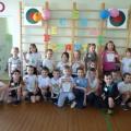 Игры-эстафеты для детей подготовительной группы детского сада