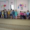 Фотоотчет «День защиты детей в нашем ДОУ»