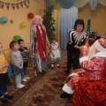 «У Мороза-День рождения!» (фотоотчет)