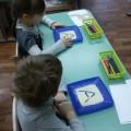 Конспект НОД по обучению грамоте в подготовительной логопедической группе «Учимся, играя»