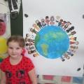 Фотоотчёт «День народного единства в подготовительной группе»