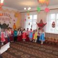 Сценарий осеннего праздника в подготовительной группе «Осенняя ярмарка»