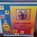 Лэпбук «Знай и выполняй правила пожарной безопасности»