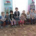 Сценарий развлечения «А ну-ка, девочки!» посвящённый 8 марта, для младшего дошкольного возраста.