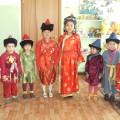 Сценарий праздника в детском саду «Сагаалган»