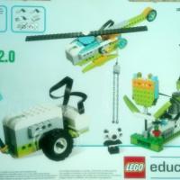 Конспект «Образовательная робототехника»