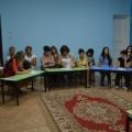 Протокол родительского собрания подготовительной группы «Подготовка детей к школе»