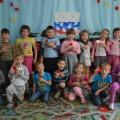 Обобщение педагогического опыта «Развитие познавательных процессов детей дошкольного возраста в творческой деятельности»