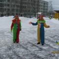 Сценарий праздника на улице для всех возрастных групп «Проводы Масленицы»